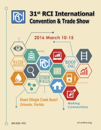 RCI 31st International Convention and Trade Show March 10-15th in Orlando, FL