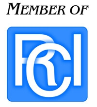 RCI Roofing Consultants International logo